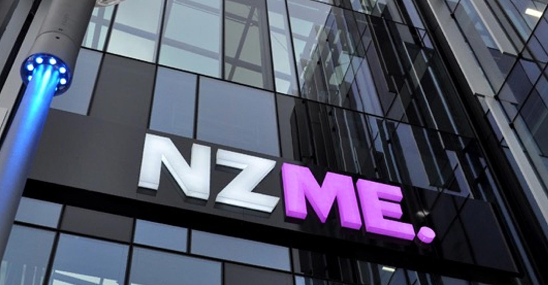 Independent Media New Zealand NZME Image